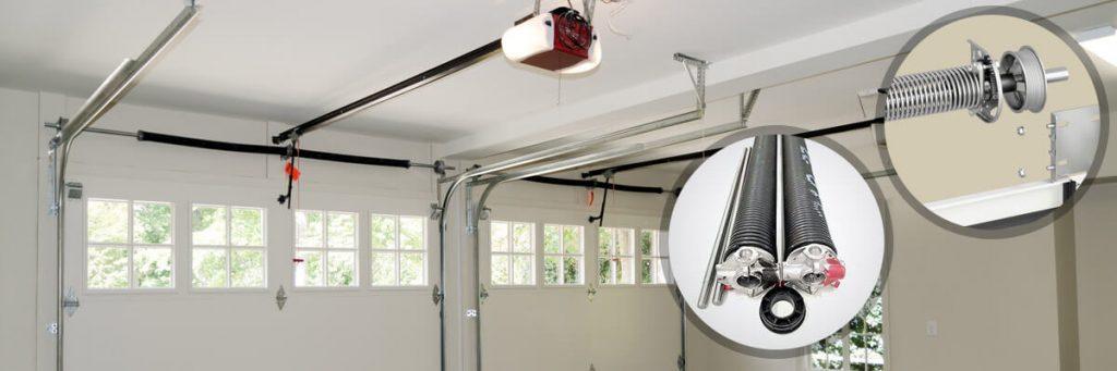 Garage Door Springs Repair Maple Ridge
